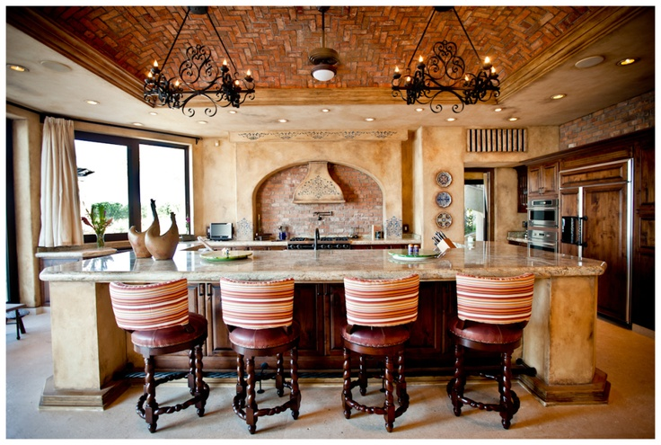 Great Big Island With Seating Kitchen Pinterest