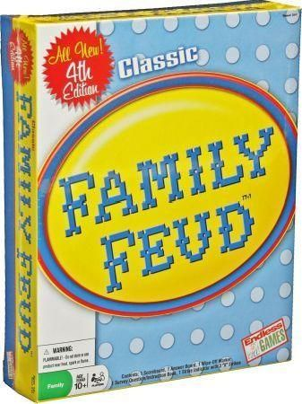 card game for money family feud
