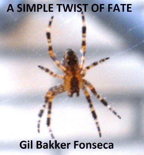 Simple twist of fate by ren 233 gil bakker fonseca 5 99 publisher