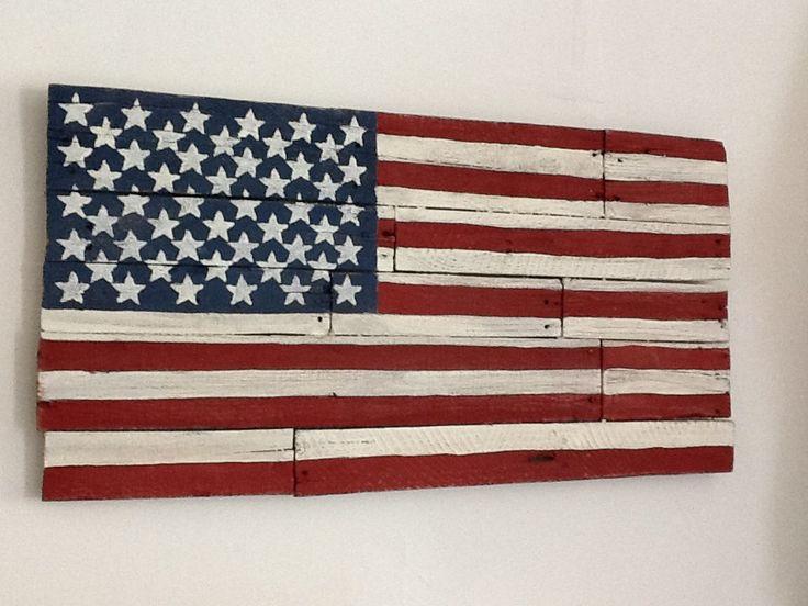 distress flags