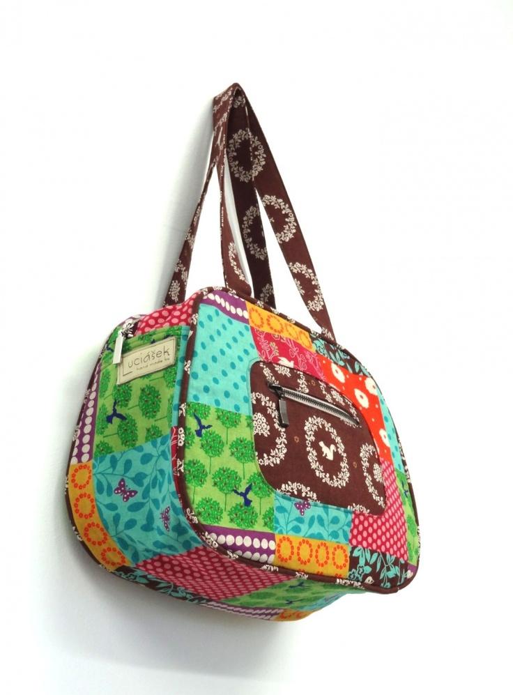 Ahhhhhhhhhhhh....this echino bag!