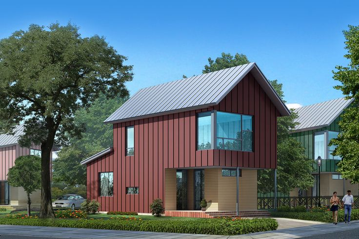 Cool New Plans By Hive Modular Home Plans Pinterest