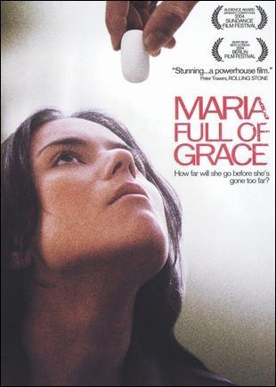 Maria Full of Grace Movie