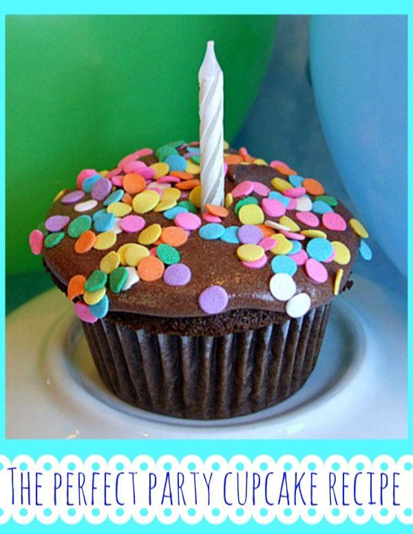 Devil's Food Cupcakes | Recipe Girl