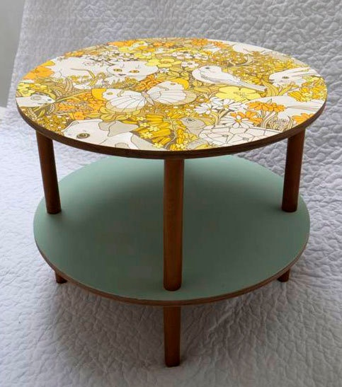 Love This Upcycled Coffee Table For The Home Pinterest