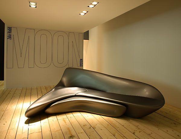 Futuristic Sofa For The Home Pinterest
