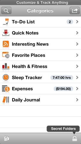 iphone tracking app mac