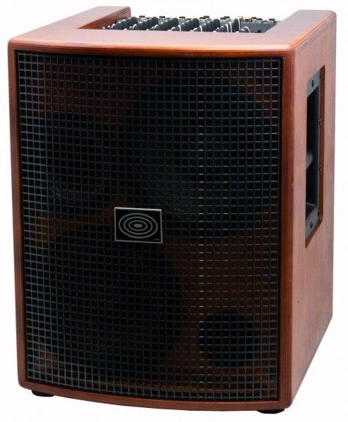 schertler series acoustic guitar amps