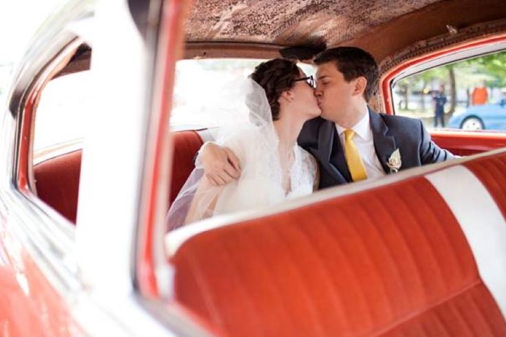 Allure Couture Style C155 - Wedding Photography: Christen Jones