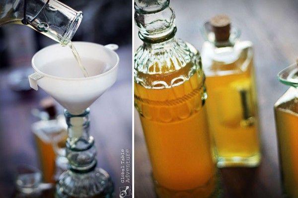 Recipe: Lithuanian Honey Spirits (Krupnikas)