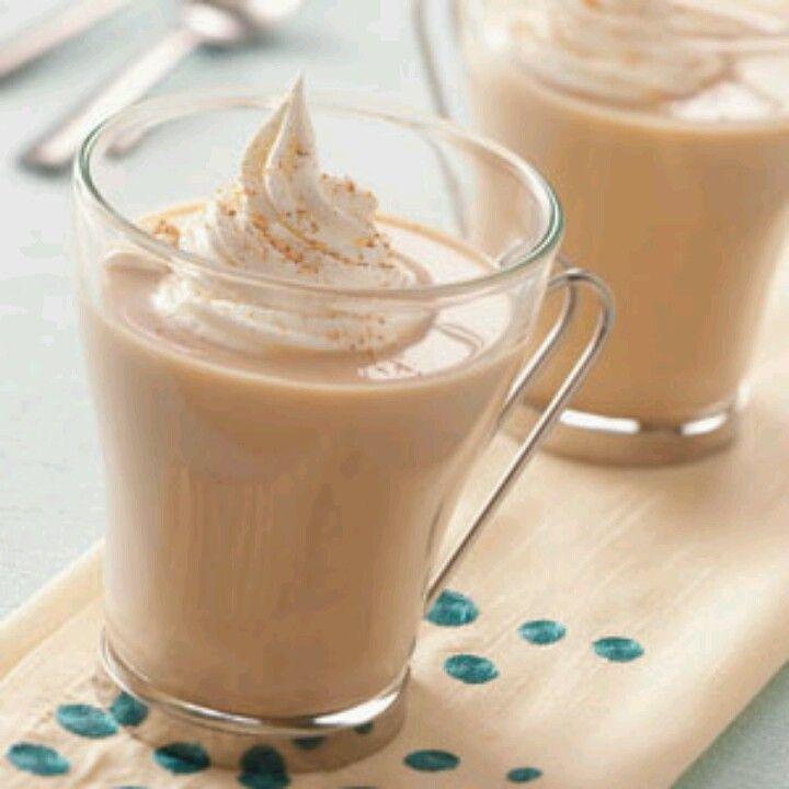 Chai tea latte i love food pinterest