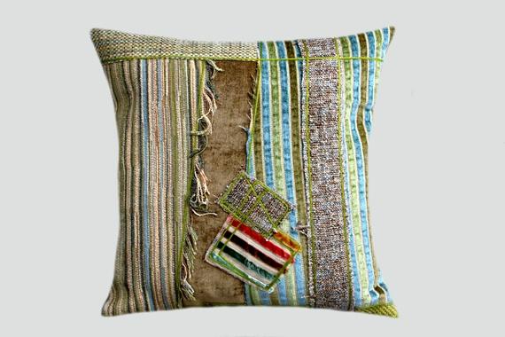 Decorative Pillows Pinterest : Decorative throw pillow Pillows by Svetlana Barker Pinterest