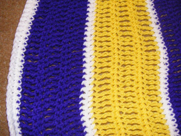 Crochet Stitches Triple : treble crochet stitch Crochet designs/inspirations Pinterest