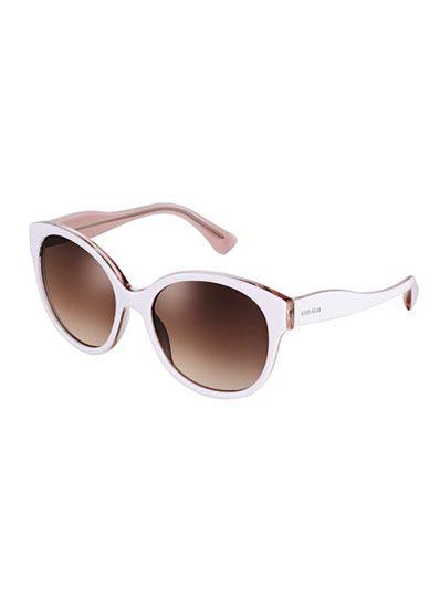 Miu Miu's pastel sunglasses