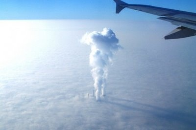 Steam clouds - Cloud factories | Look Up:] | Pinterest