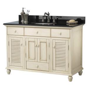 48 Bathroom Vanity White Home Depot Basement Finishing Pinterest