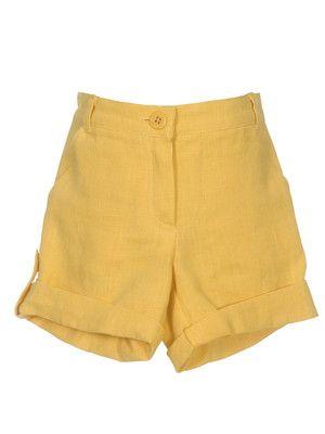 Nr 134 062011 dl mädchen shorts riegel