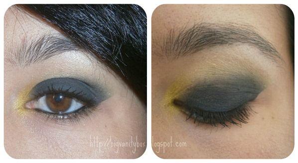 MAC Plumage eyeshadowMac Plumage Eyeshadow