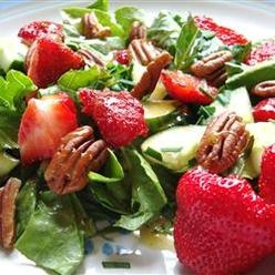 Pin by Leanne May on Salads | Pinterest