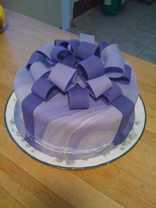 Decorate Cake With Marshmallow Fondant : Marshmallow Fondant Recipe