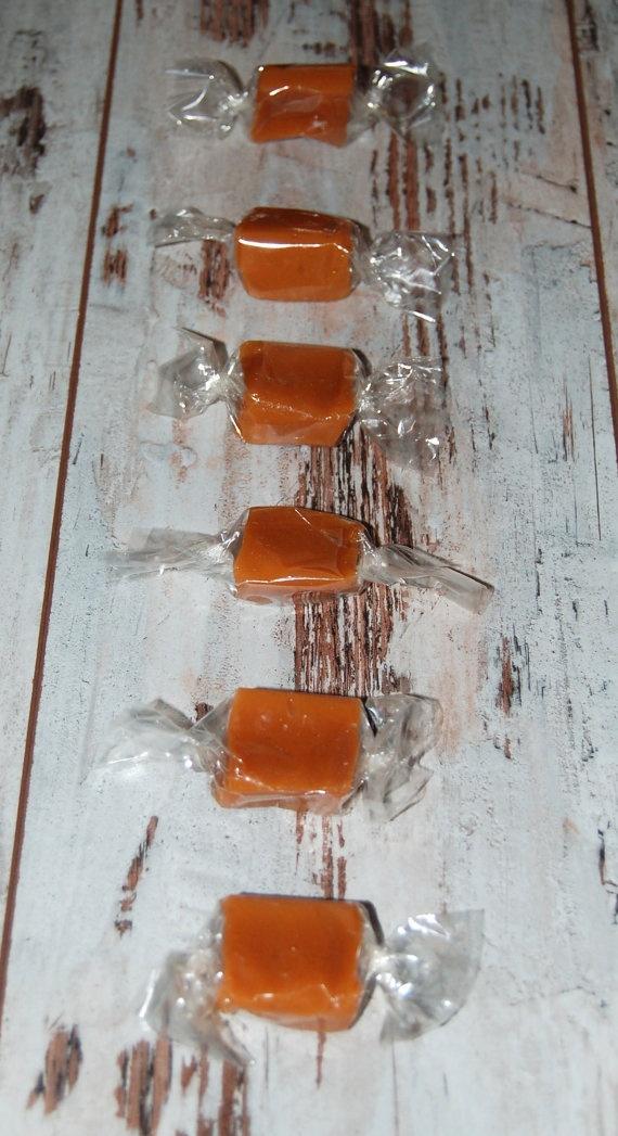 Butter Rum Caramels Recipes — Dishmaps