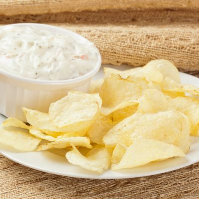 Sweet Onion Dip http://www.recipe4living.com/recipes/sweet_onion_dip ...