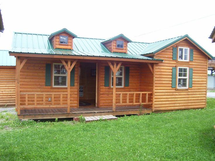 Amish cabin kits joy studio design gallery best design for Amish cabin company