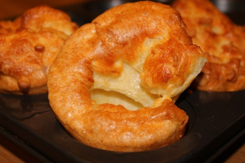 Yorkshire Puddings | Yorkshire pudding | Pinterest