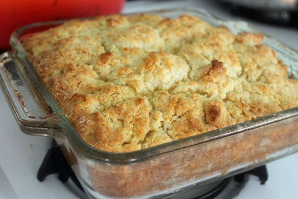 lynn's paradise cafe biscuits, baking pan biscuits