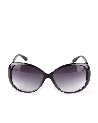All Black Wayfarer Sunglasses