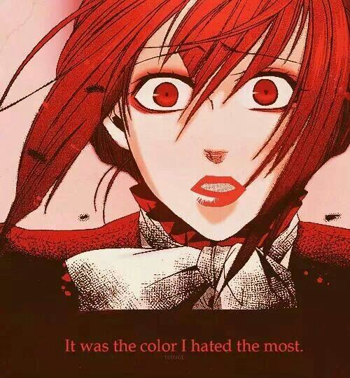 kuroshitsuji red valentine event download