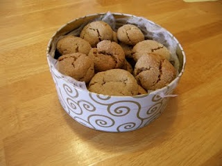 Sorghum cookies - to die for | Recipes for SK | Pinterest