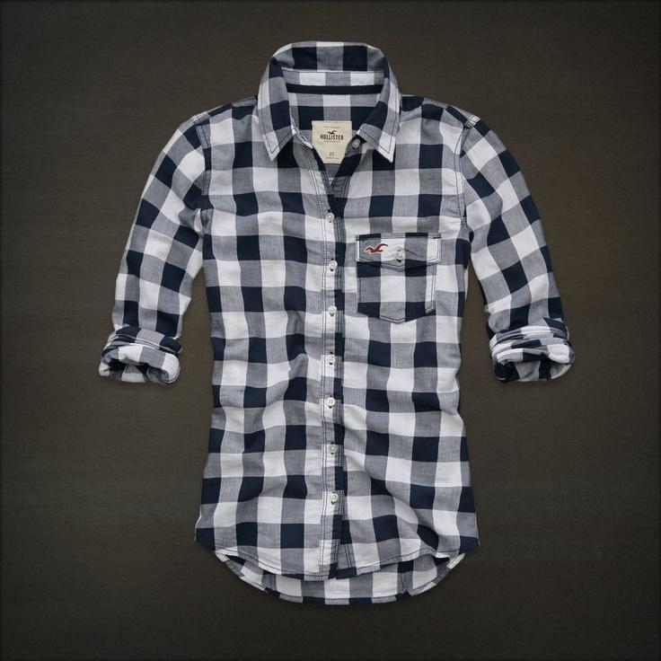 Black And White Checkered Shirt Black White Pinterest