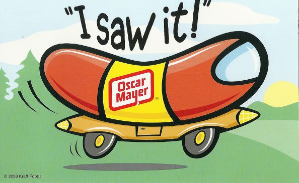 313140980311507095 furthermore The 15 Creepiest Vintage Ads Of All Time as well 323655 additionally Oscar Mayer Hot Dog Emoji besides The Power Of Sound In Advertisingduane Sprague. on oscar mayer weiner dogs