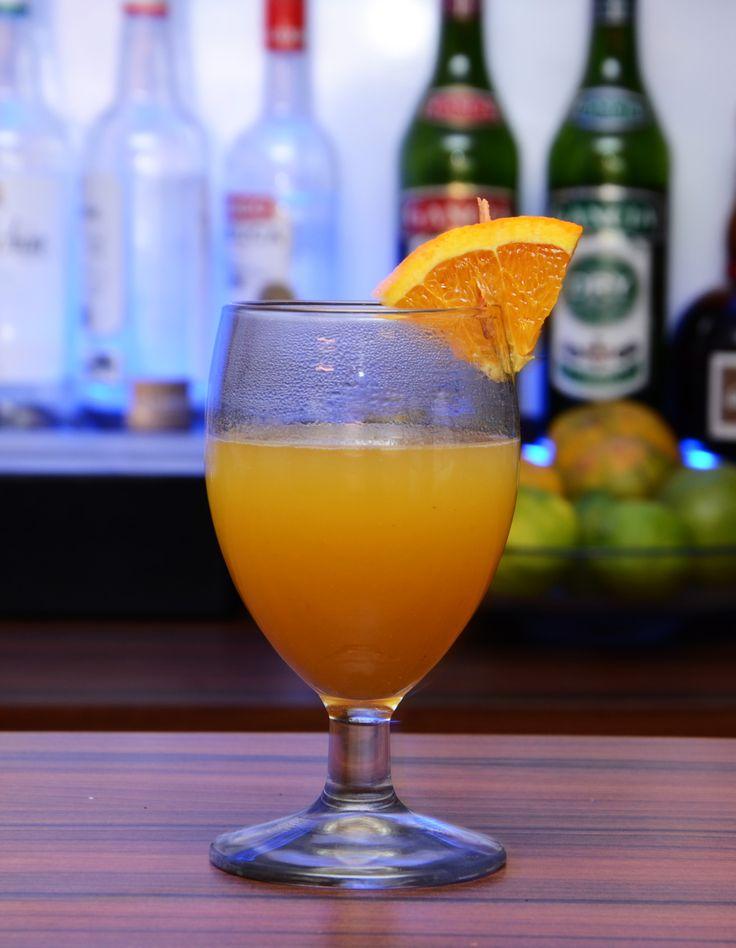 "Canelazo | restaurante ""KNIFE"" en Quito | Pinterest"