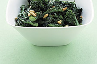 Sauteed Broccoli Rabe Recipes | Foodie! | Pinterest