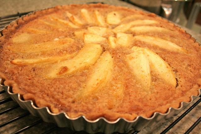 Omnivorous: Brown Butter Apple Tart | PiE, Tart ... | Pinterest