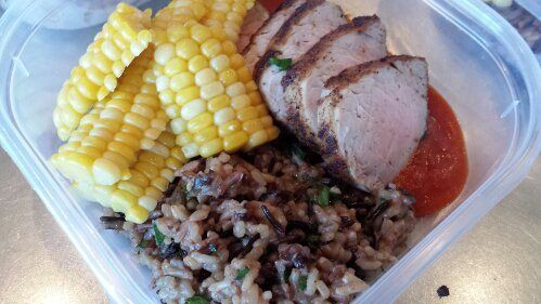 Pin by Friend That Cooks Home Chef Service on Weekly Meal Prep | Pint ...