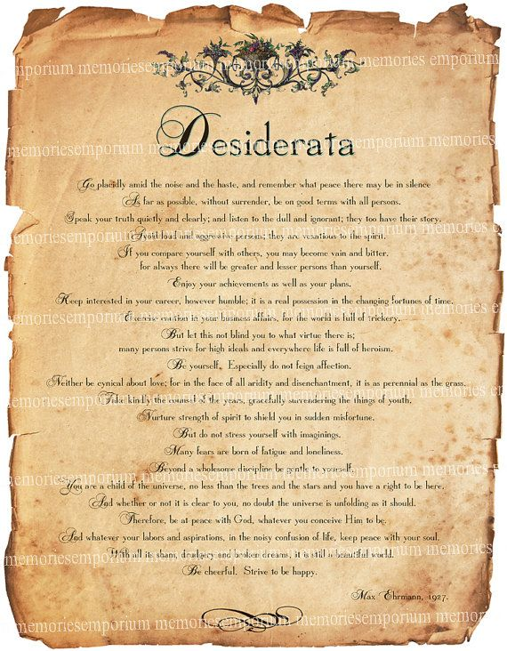 essay about desiderata poem Yeah i'm pretty much making this whole plate tectonics essay thing upp #opps what is the call to action in an argumentative essay writing essay about my computer essay on impact of watching television we write essays better holi essay 150 words written distinctively visual essay hansel, andhashraddha nirmulan marathi essay on trees.