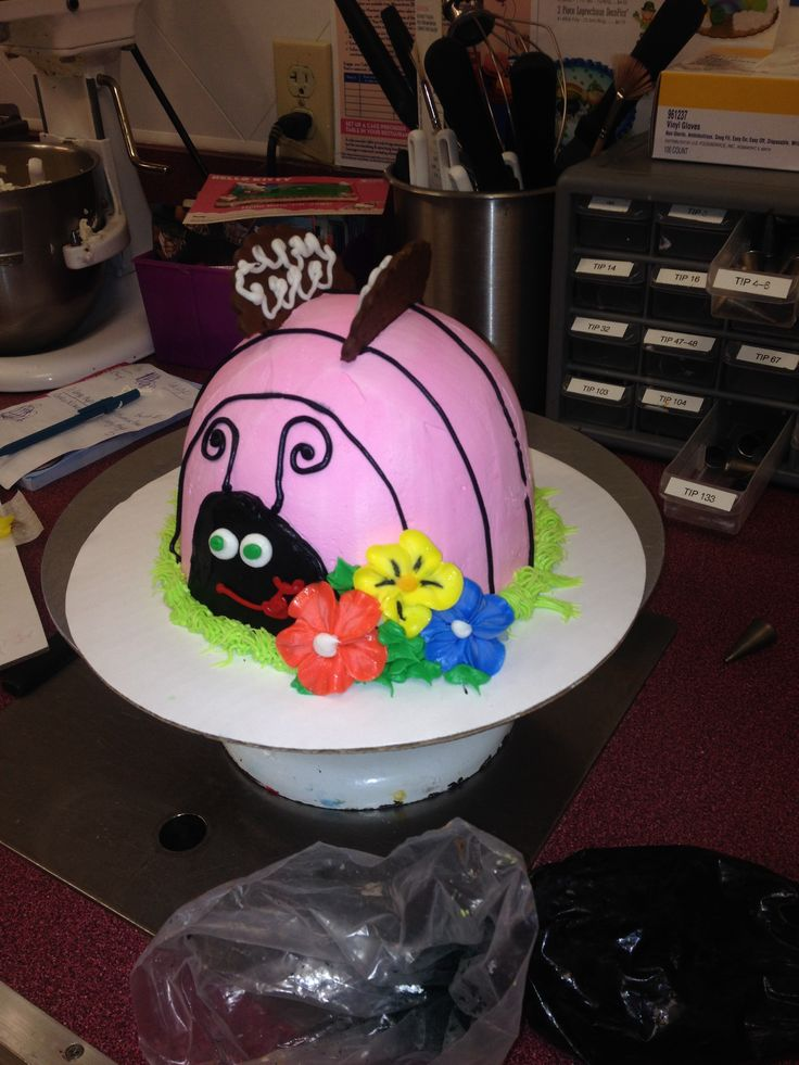 baskin robbins valentine's day cake
