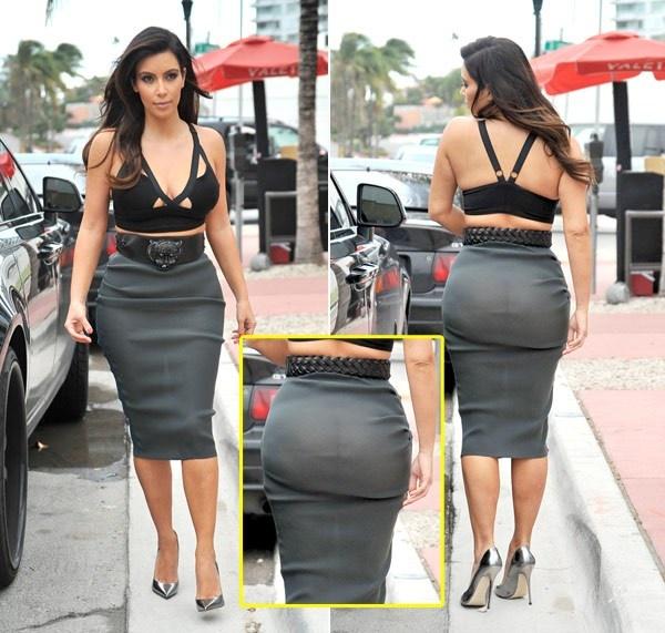 Kim Kardashian Reveals She Wants to Explore Surrogacy