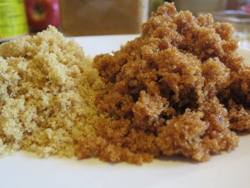 How Make Brown Sugar | Good Food | sweet. | Pinterest