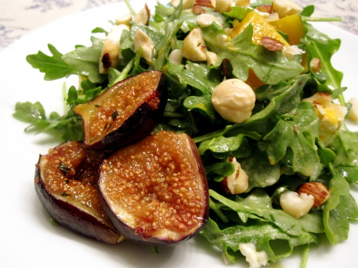 Beets, figs, hazelnuts! | Stop Neglecting Your Health! | Pinterest