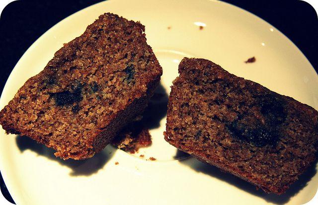Blueberry Bran Muffins | Cooking- Bread | Pinterest