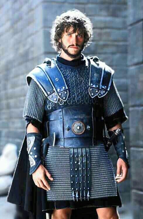 Hugh Dancy in King Arthur | * King Arthur * | Pinterest