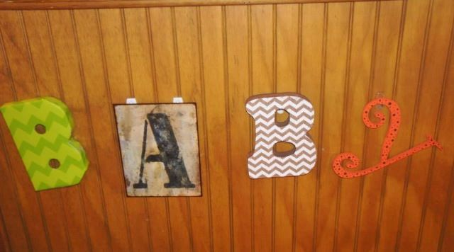 Baby shower wall decor my diy party decor pinterest for Baby shower wall mural