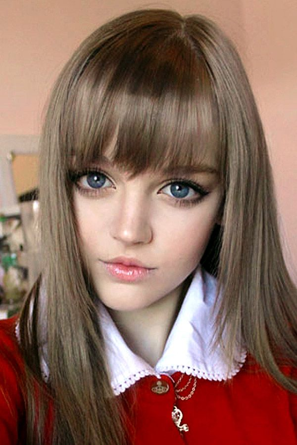 dark blonde light brown ash hair colour | Hair | Pinterest