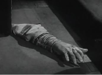 crawling hand 1963 horror movies new and old
