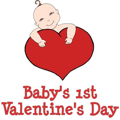 happy valentines day baby images
