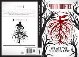 we ate the children last yann martel pdf